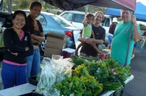Upcountry Farmers Market